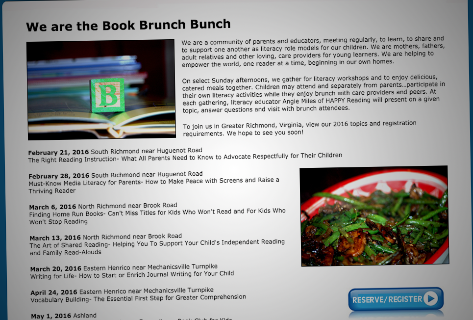 Bookbrunchbunch