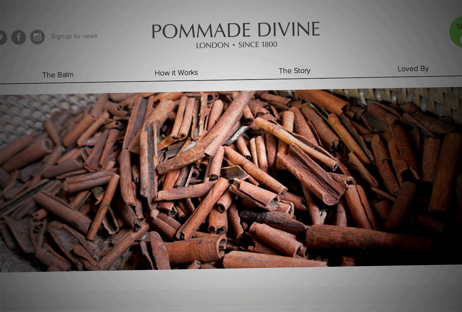 Pomadedivineweb