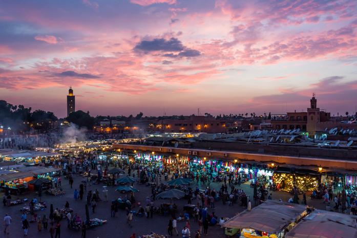 Standard picfair 0465298 jemaa el fna marrakech 1120u preview only