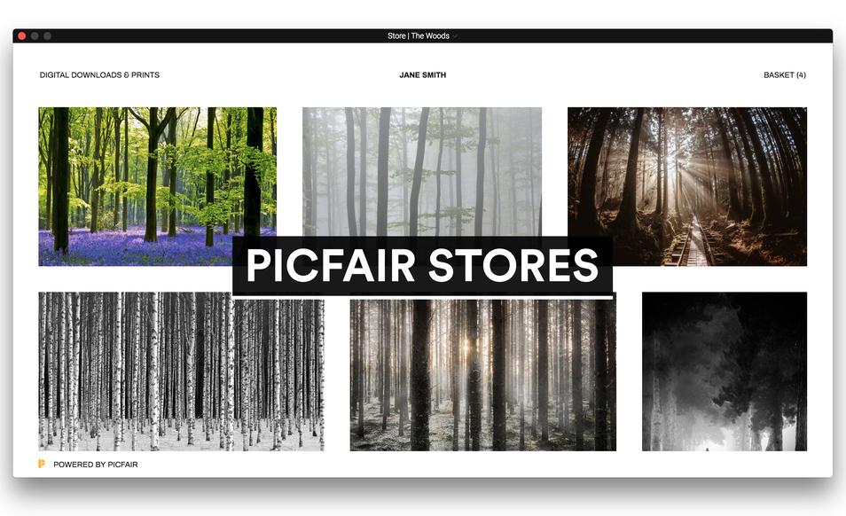 Standard blog header picfair stores